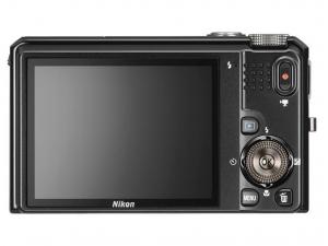 Coolpix S9050 Nikon