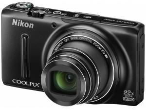 Coolpix S9500 Nikon