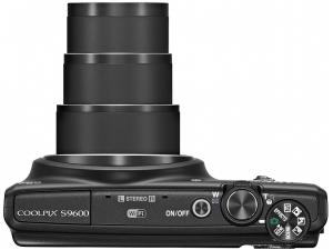 Coolpix S9600 Nikon