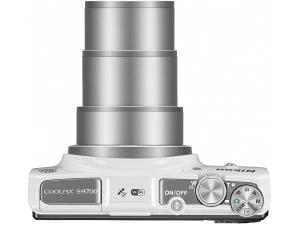 Coolpix S9700 Nikon