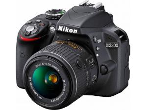D3300 Nikon