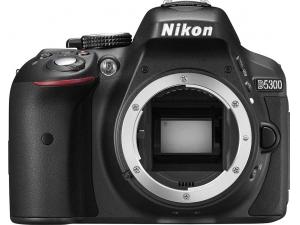D5300 Nikon