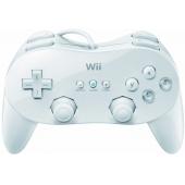 Nintendo Classic Controller Pro