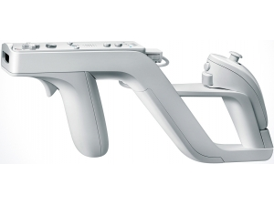 Wii Zapper Nintendo