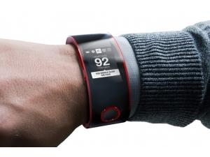 Nismo Smartwatch Nissan