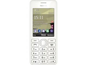 206 Nokia