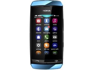 Asha 305 Nokia
