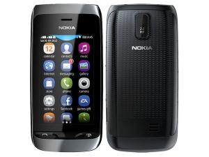Asha 310 Nokia