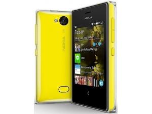 Asha 502 Nokia
