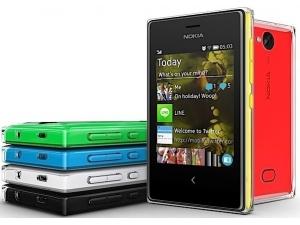 Asha 503 Nokia