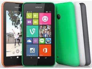 Lumia 530 Nokia