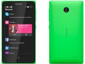 X Nokia