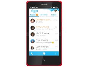 X+ Nokia