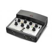 Novation NIO 01 Audio Interface