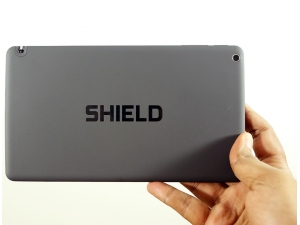 Shield Tablet Nvidia