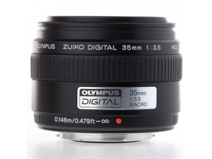 35mm f/3.5 ED Olympus