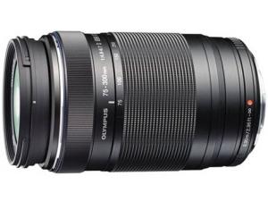 75-300 f/4.8-6.7 II Olympus