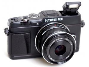 PEN E-P5 Olympus