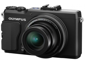 XZ-2 Olympus