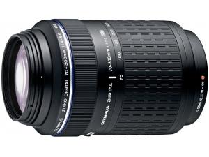 ZUIKO DIGITAL ED 70-300mm f/4-5.6 Olympus
