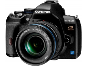 E-600 Olympus