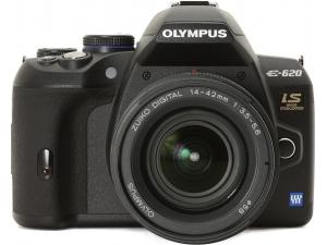 E-620 Olympus
