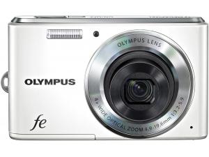 FE-4050 Olympus