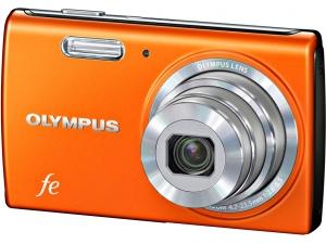 FE-5040 Olympus