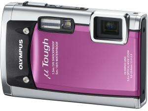 Mju Tough 6020 Olympus
