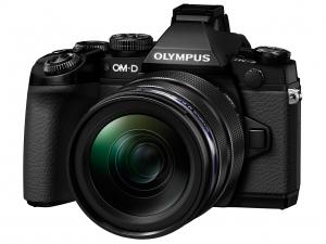OM-D E-M1 Olympus
