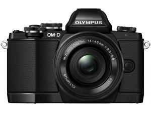 Olympus OM-D E M10