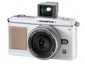 Pen E-P1 Olympus