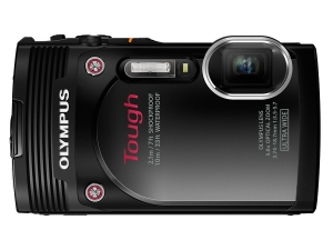 Olympus Tough TG-850