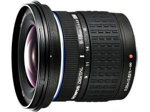 Zuiko 9-18mm f/4-5.6 ED Olympus