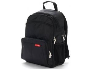 Backpack Anne Bakım Sırt Çantası Siyah Opera
