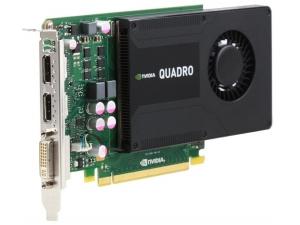 Quadro K2000 2Gb 128Bit Gddr5 PNY