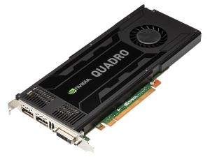 Quadro K4000 3Gb Gddr5 192Bit PNY
