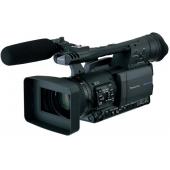 Panasonic AG HMC152