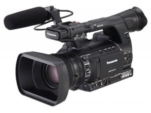 AG HPX 250 Panasonic