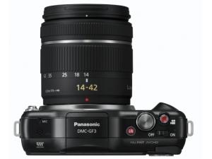 DMC-GF3 Panasonic