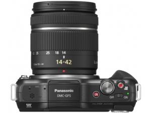 DMC-GF5K Panasonic