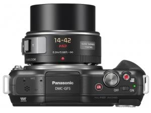 DMC-GF5X Panasonic