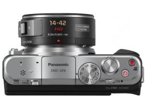 DMC-GF6X Panasonic