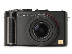 DMC-LX3 Panasonic