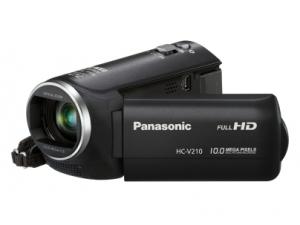 HC-V210 Panasonic