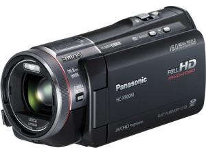 HC-X900M Panasonic