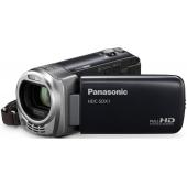 Panasonic HDC-SDX1