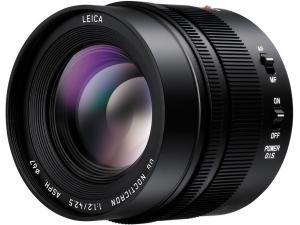 Leica DG Nocticron 42.5mm f/1.2 ASPH Panasonic