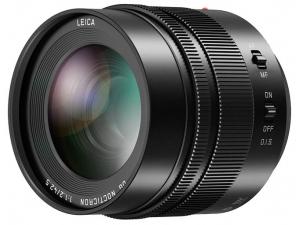 Leica DG NOCTICRON 42.5mm f/1.2 Panasonic