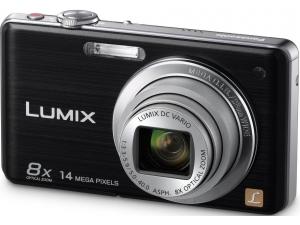 Lumix DMC-FS33 Panasonic